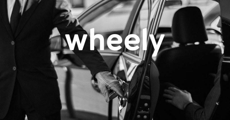 такси Wheely остановлен