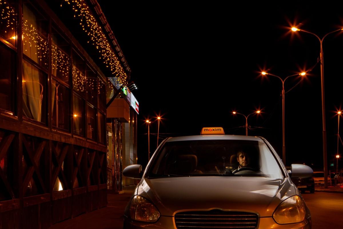 Рынок такси в Украине уже не раз пытались сделать открытым и цивилизованным