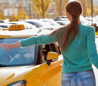 Как работает сфера такси в Украине?